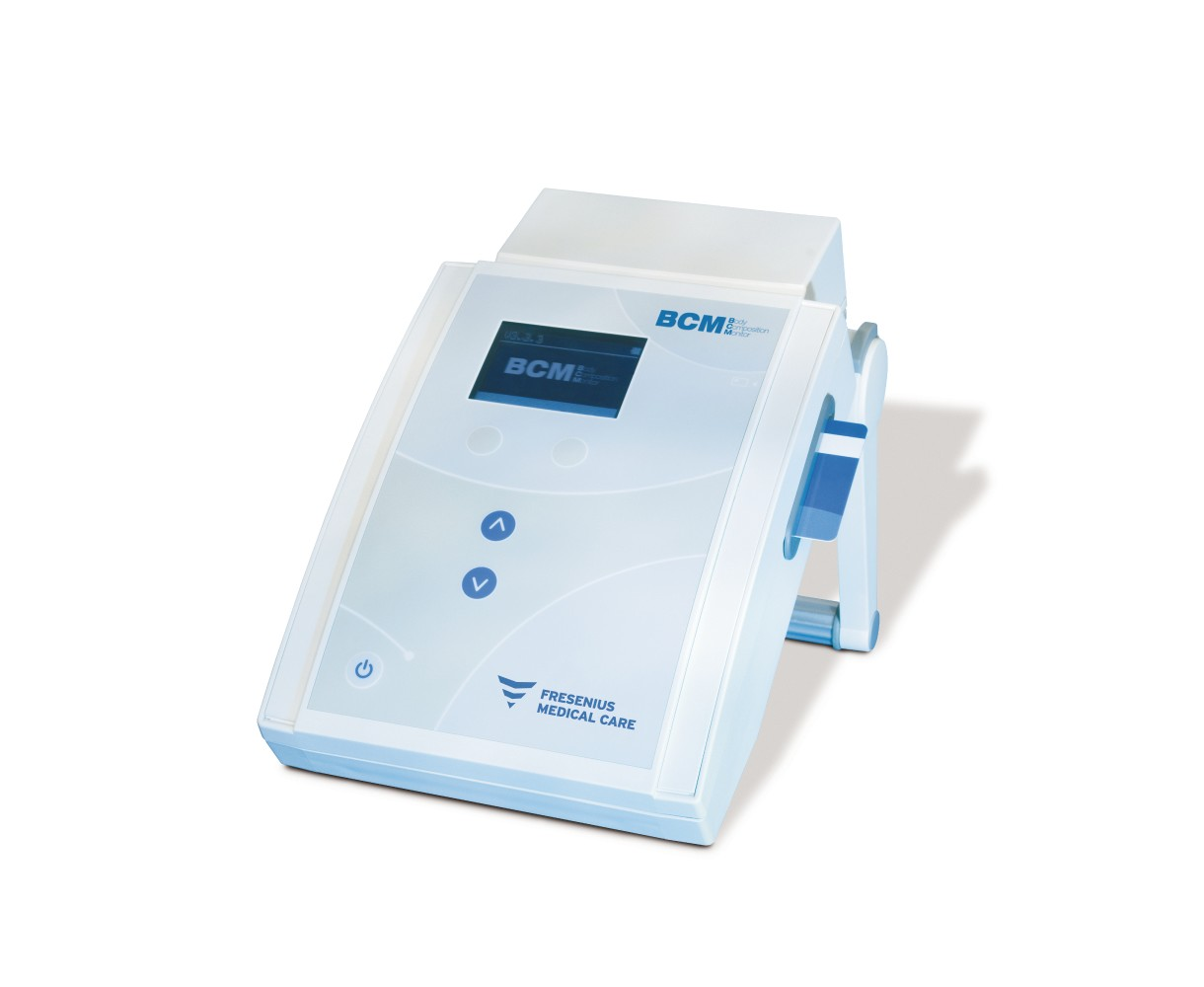 BCM – Body Composition Monitor-enhet