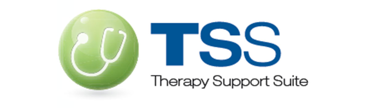 Fresenius Medical Care – Therapy Support Suite (TSS)-logotyp